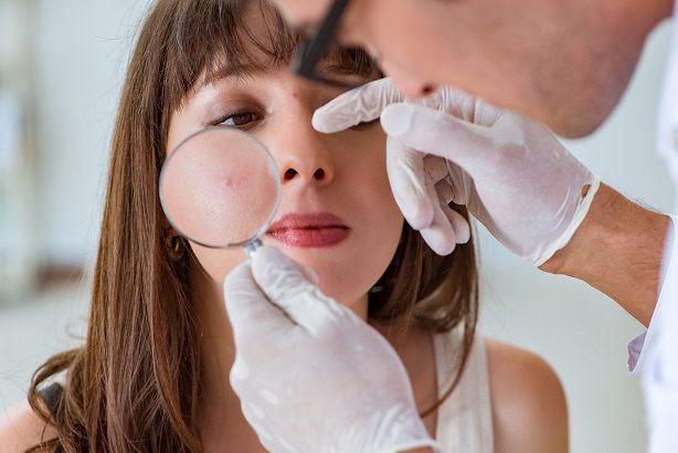 Website For Dermatologists