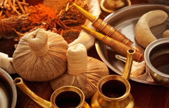 Website For Ayurveda