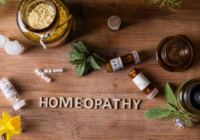 Website For Homeopathy